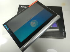 LENOVO TABLET YOGA TABLET 2/10,1 ROM 16 GB/RAM 2GB SIM 4G/LTE TOP +BOX!ANDROID