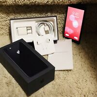 iPhone 8 Unlocked 64GB Space Gray (Verizon) + Accessories+Extra Screen Protector