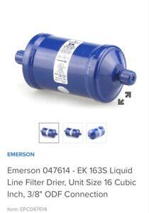 ALCO EK163S STD Uni-Directional Liquid Line Filter Drier, (16FLOOR)
