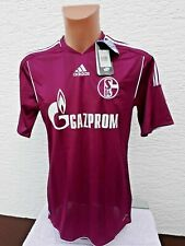 FC Schalke 04 Trikot 2011/12 adidas ultrabeauty Pink M Damen Triko Shirt Away