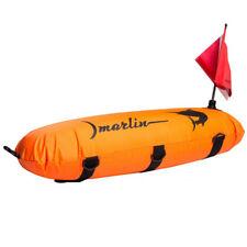 Marlin Torpedo buoy