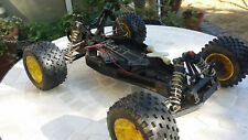 Associated RC10T2 Radio Controlled Electric 2wd truck