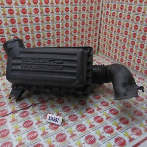 1997-1999 DODGE DAKOTA 5.9L AIR CLEANER BOX ASSEMBLY FACTORY 53030816 OEM