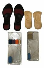 Barefoot Science Five Step Multi Purpose Insoles Two Pack, X-Large