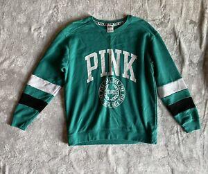 EUC Victoria Secret PINK Size M Sweatshirt