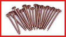 Copper Tree Stump Killer - 30x V.Large 65mm copper nails