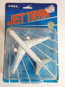 Ertl Jet Tran SAS Scandinavian Boeing 767 LN-RCB Diecast Model #2372 NEW