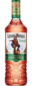 Captain Morgan Tropical Spiced Rum 700mL Bottle