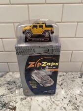 Zip Zaps 49MHz cordless Remote Control Hummer 2004 New