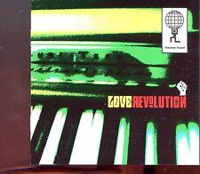 Heavy Load / Love Revolution