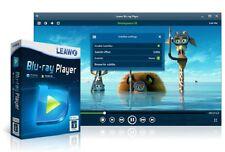 Leawo Blu-ray Player, Play Video,Audio,DVD,BD, MPEG MP4 AVI MOV WMV & more+