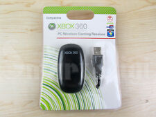 NEW PC black Game Receiver f microsoft XBOX 360 Wireless Controller WIN7/8.1