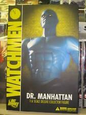 DC DIRECT THE WATCHMEN DR MANHATTAN 1:6 SCALE FIGURE