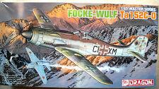 Dragon 1/48 Focke-Wulf Ta152C-O