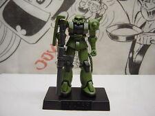 BANDAI HG GUNDAM MS Selection 30 ZAKUⅡMass production type Gashapon Japan