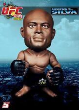 ANDERSON SILVA ROUND 5 UFC TITANS SERIES 2 (5 INCH VINYL) EXCLUSIVE FIGURE