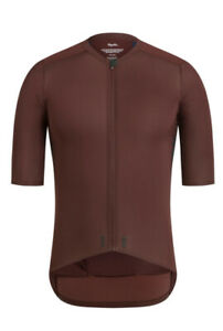 Rapha Pro Team Aero Cycling Racing Jersey Short Sleeve Size Medium