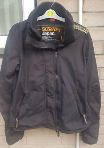 Superdry Japan The Windcheater Jacket Size L