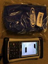 Spectra Precision Nomad Pocket PC | SURVEY PRO, WIFI, BLUETOOTH