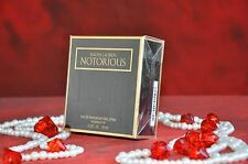 NOTORIOUS Ralph Lauren EDP 75ml., DISCONTINUED, NEW IN BOX, SEALED