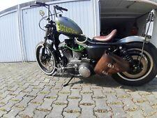 Harley Davidson Sportster XL2 Bobber Custom Frisco Style