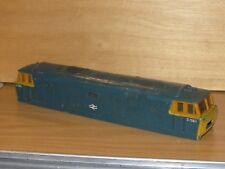 :270118/05 Hornby Triang Class 35 Hymek BR Blue Only