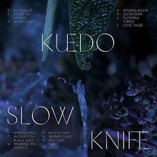 Kuedo-Slow Knife VINILE LP NUOVO