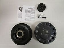 Steeda Underdrive Pulleys  4.6L   96-mid 01 Mustang GT PN: 701-0001