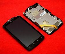 Original HTC Desire S G12 LCD Display Bildschirm Touchscreen Touch Glas TFT