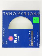 Filtro B-W MRC IR CUT 52mm 14688 52mm