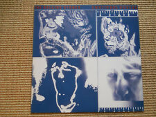 LP - The Rolling Stones Emotional Rescue (Near Mint)