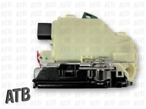 Stellmotor Türschloss Vorne Links für VW Golf 5 V Passat 3BG New Beetle 1C 9C 1Y