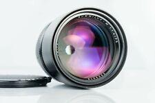 Leica Leitz Summilux-M 75mm 1:1.4 Canada E60