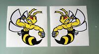 TP Hornet Honda Bees Decals Stickers / Abziehbilder Aufkleber /1092