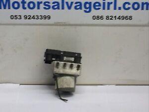 2010-2016 RENAULT MASTER MK3 OPEL MOVANO FWD ABS CONTROL UNIT PUMP 476608497R