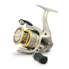 Shimano Exage 6000 FC Stationärrolle Spinnrolle Frontbremse Angelrolle Reels NEU