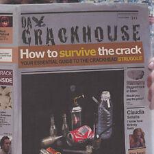 Baccara Records presents - Da crackhouse (Vinyl 2LP - 2008 - EU - Original)