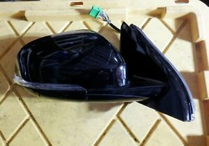 Genuine Volvo S60 V60 Right Passenger Side View Mirror