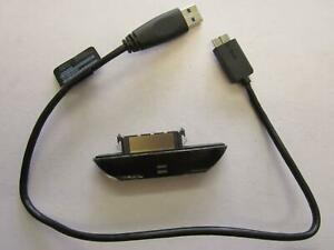 Seagate FreeAgent GoFlex Upgrade Cable SATA to USB 3.0 STAE104 Lead
