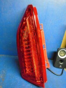 15 16 17 18 19 Cadillac ATS sedan Tail light OEM 84540025 5 PIN LL116 L chip