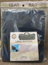 North Star Sports Gear Duffle Bag camping sports moving travel luggage LARGE NEW