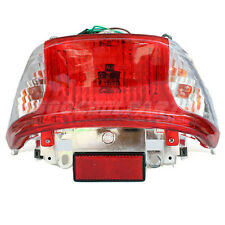 Tail Light Assembly for GY6 50cc 150cc 250cc Scooters