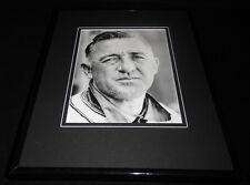 Frankie Frisch Framed 11x14 Photo Display Cardinals