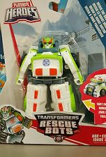 Transformers Rescue Bot  Medix The Doc Bot New version