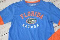 FLORIDA Gators Football Tee Shirt Top Colosseum Athletics Youth XL Girls Boys