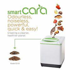 Unidad de eliminación de residuos comida inteligente cara Eco Friendly Bin Cocina reciclar Inodoro