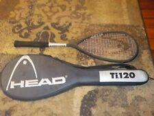 Head Ti.120 Squash Racket