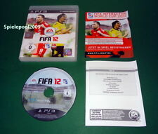 Fifa 12 mit OVP fuer Sony Playstation 3 PS3