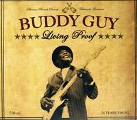 Buddy Guy - Living Proof [New CD]