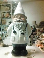 Doctor Gnome Mold Latex for Concrete or  Plaster